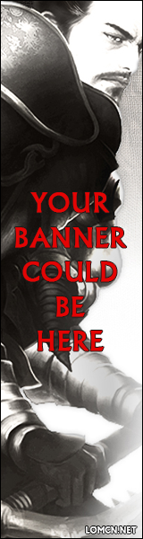 Your banner could be here