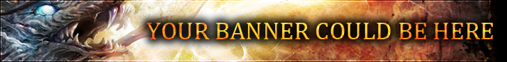 Your banner could be here!